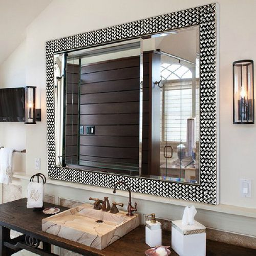 mirror gold mirrors brushed nickel bathroom mirrors ikea table mirror