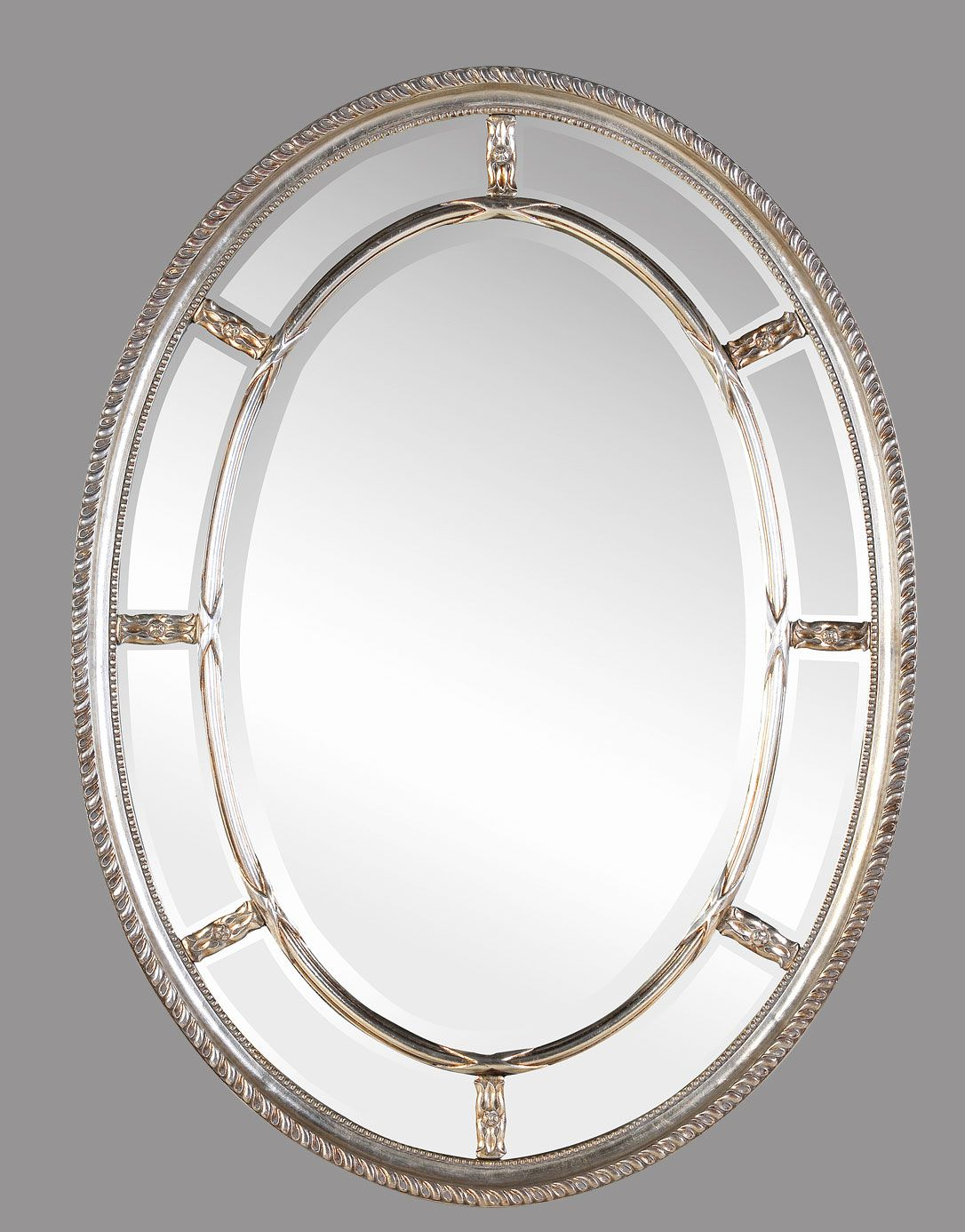 Oval mirrors for bathrooms - Bathroom Oval Mirrors Add Beauty And Elegance To Your Bathroom