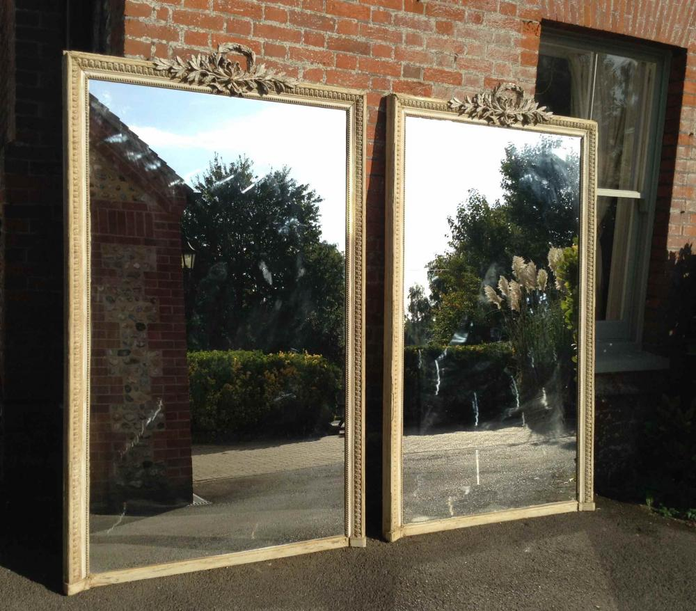 Extra large mirrors - 10 tips for choosing | Inovation & Decorations ...