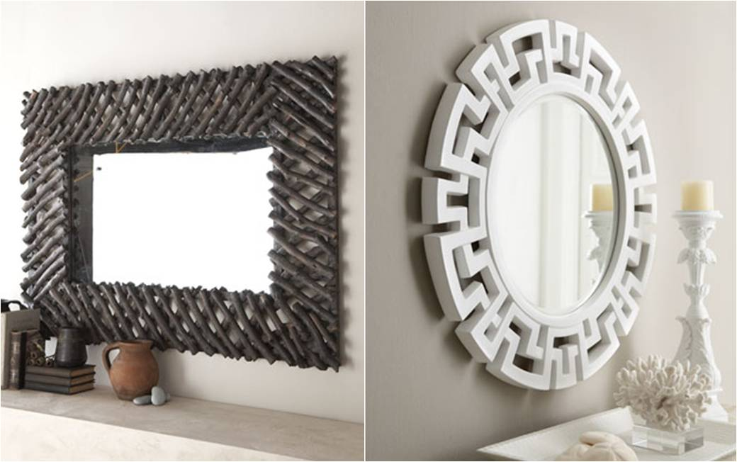 10 facts about rectangular wall mirrors decorative - Espejos modernos para comedor ...